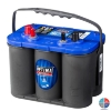 BATTERIE OPTIMA 12V 50Ah - 815A BLUETOP BT SLI 4.2