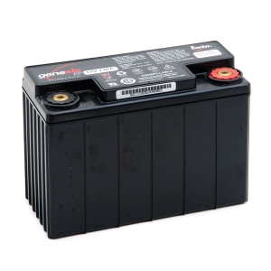 Batterie 12v 13ah 1200A G13EP Odyssey PC545 Extreme Racing 20