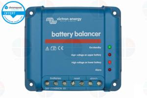 Batterie Balancer VICTRON 12/24v IP22