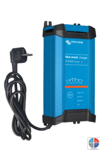 Chargeur Victron 12v 30A BlueSmart 3 sorties IP22