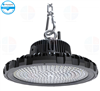 Suspension industrielle LED 150W 19200 Lumens 4500k 90°
