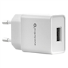 Chargeur Origine Samsung ultra compact Blanc