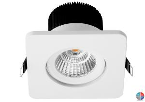 Spot LED DOWN LIGHT9W DEC/DLCOB-9BC