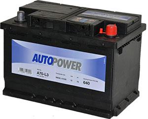 batterie auto a74 l3 12v 74ah 680a afa varta e11 batterie de d marrage auto voiture vl camion. Black Bedroom Furniture Sets. Home Design Ideas