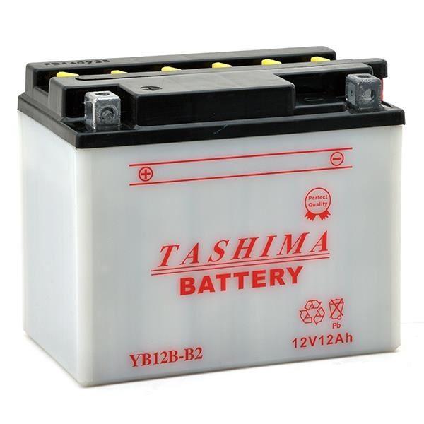batterie moto neuve