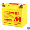 Batterie MPLTZ7S HP 12v 6.9 ah 165A Motobatt Pro Lithium C4 protection