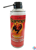 Spray protection Bornes batteries Banner
