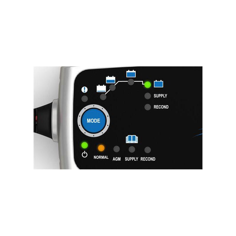 Chargeur CTEK MXS25 12v 25A  AGM WET GEL pour batteries de 40 à 500ah