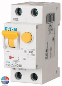 Disjoncteur differentiel 32A 230v 30mA IP40 EATON Electric