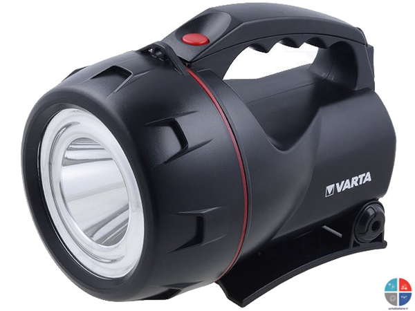 TORCHE RECHARGEABLE LED VARTA