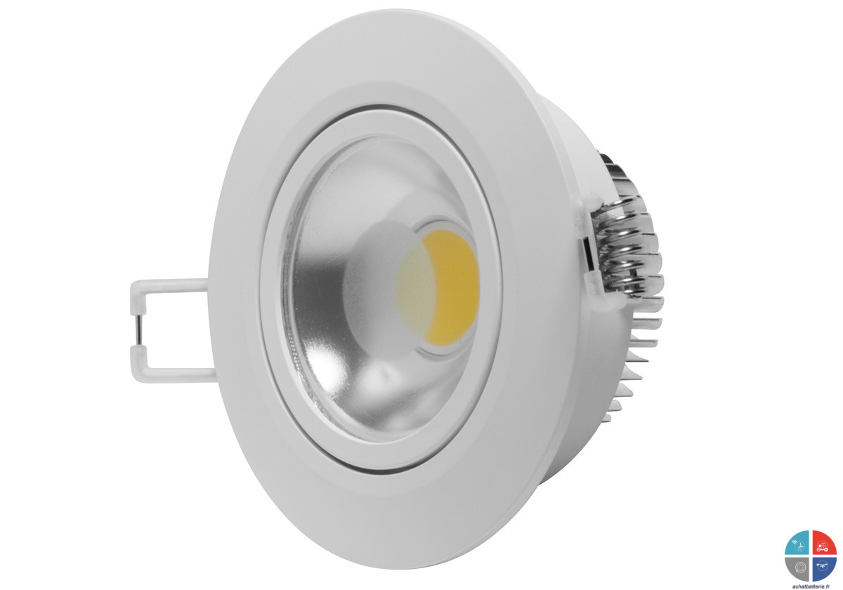Spot LED DOWN LIGHT 5w DEC/DLCOB-5BC
