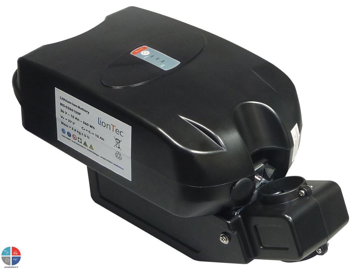 Batterie E Bike 36v 10ah Frog