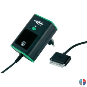 CHARGEUR IPHONE / IPOD / IPAD Zero Watt