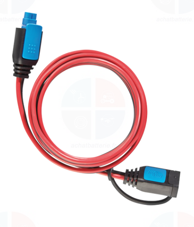 Câble d'extension VICTRON 2 m pour chargeur Blue Smart Auto IP65 BPC900200014