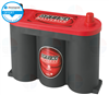 Batterie OPTIMA RTS 2.1 6V 50ah/815A