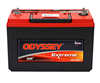 Batterie PC2150S Odyssey 12v 100ah C20 Pur plomb AGM