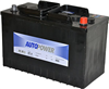 Batterie PL/Agri  AT8 / I4 12V 110ah/680A Autopower