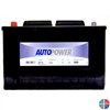 Batterie PL/Agri AT9 12V 110ah/680A Autopower