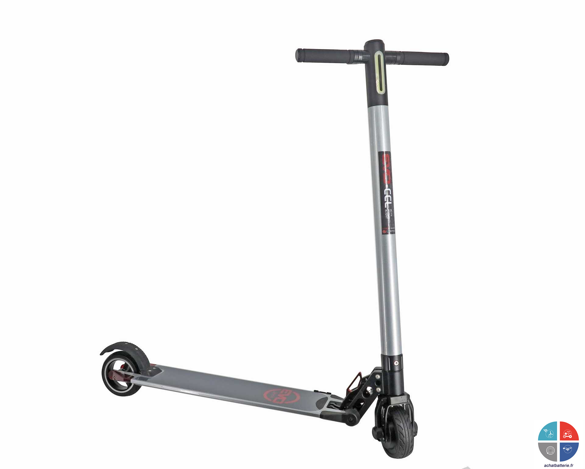 Trottinette EVO Spirit CCL 7.8ah Brushless