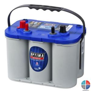 BATTERIE OPTIMA BT DC 4.2 G55ah/765A