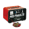 Chargeur batterie plomb Alpine 18 12-24V 14A Telwin