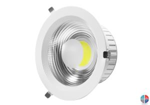 Spot LED DOWN LIGHT 30W DEC/DLCOB-30BC