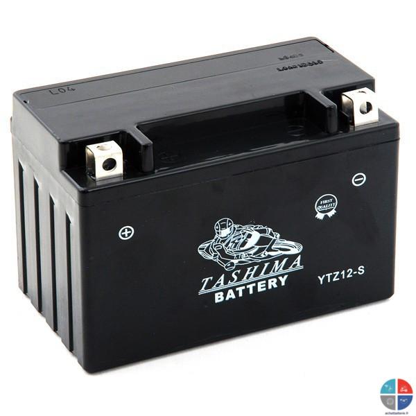 batterie moto a gel