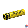 Accus LI-ON 3200 Mah NITECORE 18650 NL188