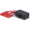 Switchcable BEC w. Charging cable 2x0.25 Ansmann Racing