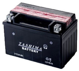 batterie moto 125