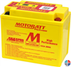 Batterie MPLX12U-HP 12v 6.9 ah 280A Motobatt Pro Lithium C4 protection
