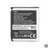 Batterie AB603443CU Origine Samsung pour Player One S5230 et G800
