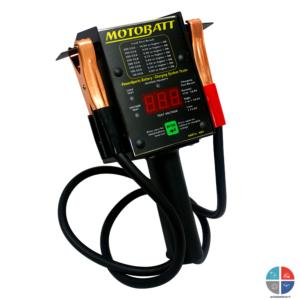 Testeur digital de démarrage batteries 12v type Altenbach