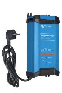 Chargeur Victron 12v 30A 3 sorties Blue Power