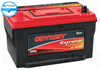 Batterie PC1750 pur plomb AGM 12v 74ah C20  930A ODYSSEY