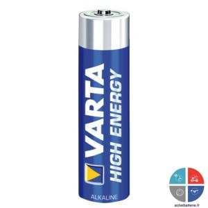 LR03 x 6+2 High Energy VARTA
