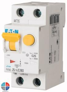 Disjoncteur differentiel 16A 230v 30mA IP40 EATON Electric